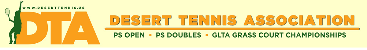 Desert Tennis Association